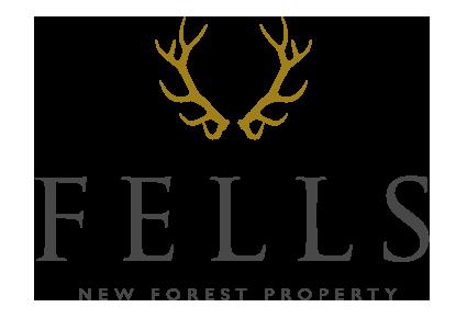 David L Fells Logo