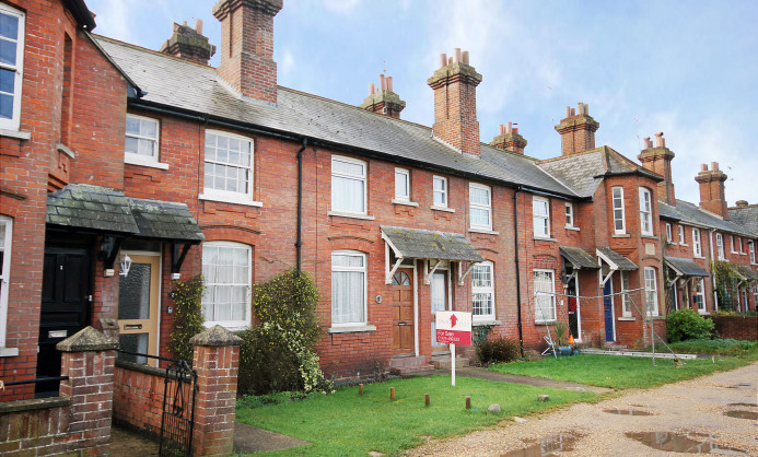 House Prices in Ringwood Continue to Rise!