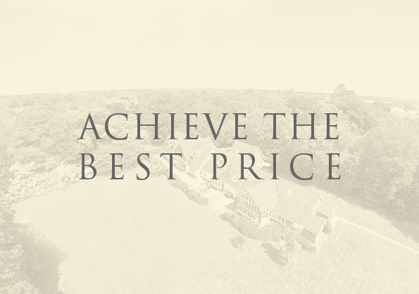 How to get the best price for your house