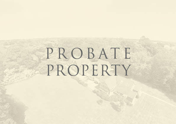 Can I market a house before probate is granted? | Fells New