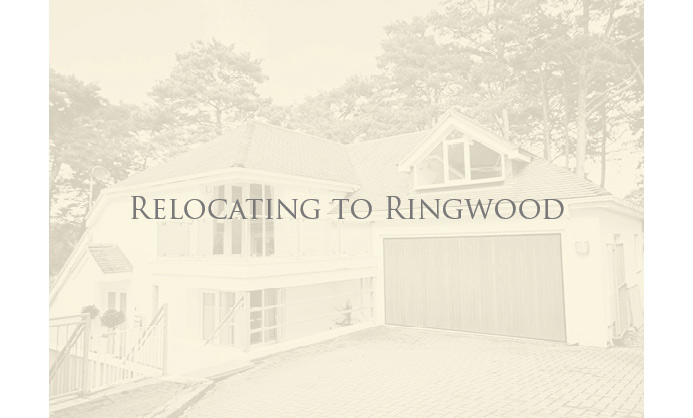 Relocating to Ringwood