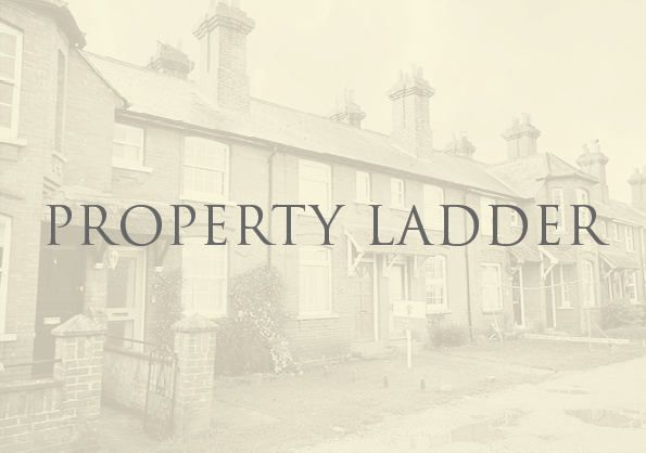 Top tips for climbing the property ladder