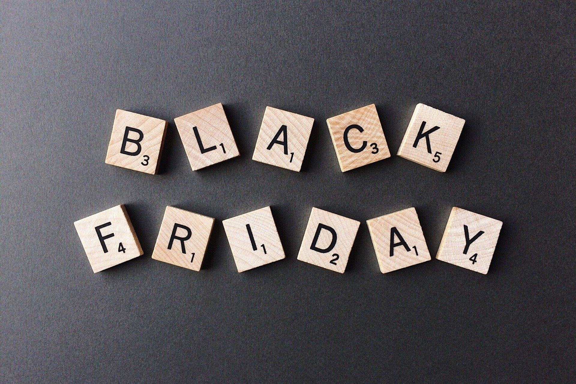 Beware of the Black Friday Scams