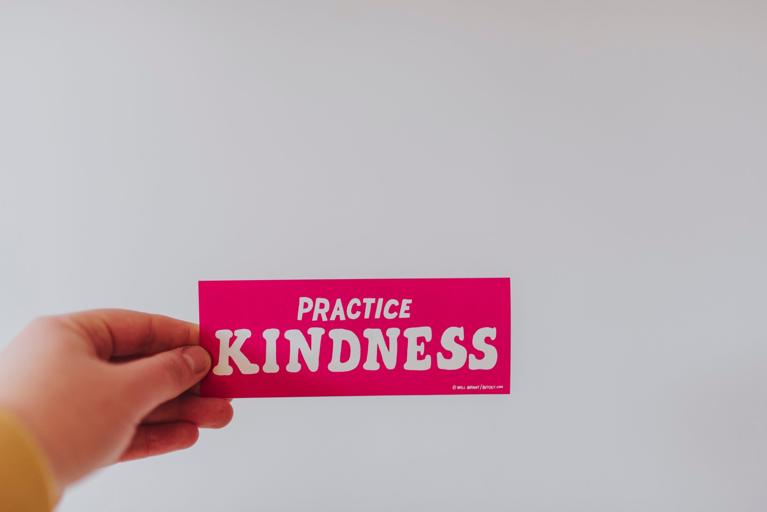 Ten simple things you can do in Ringwood to celebrate Random Act of Kindness Day