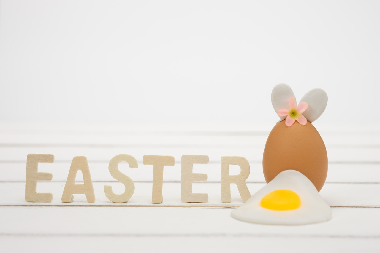 It's Easter – But not as we know it