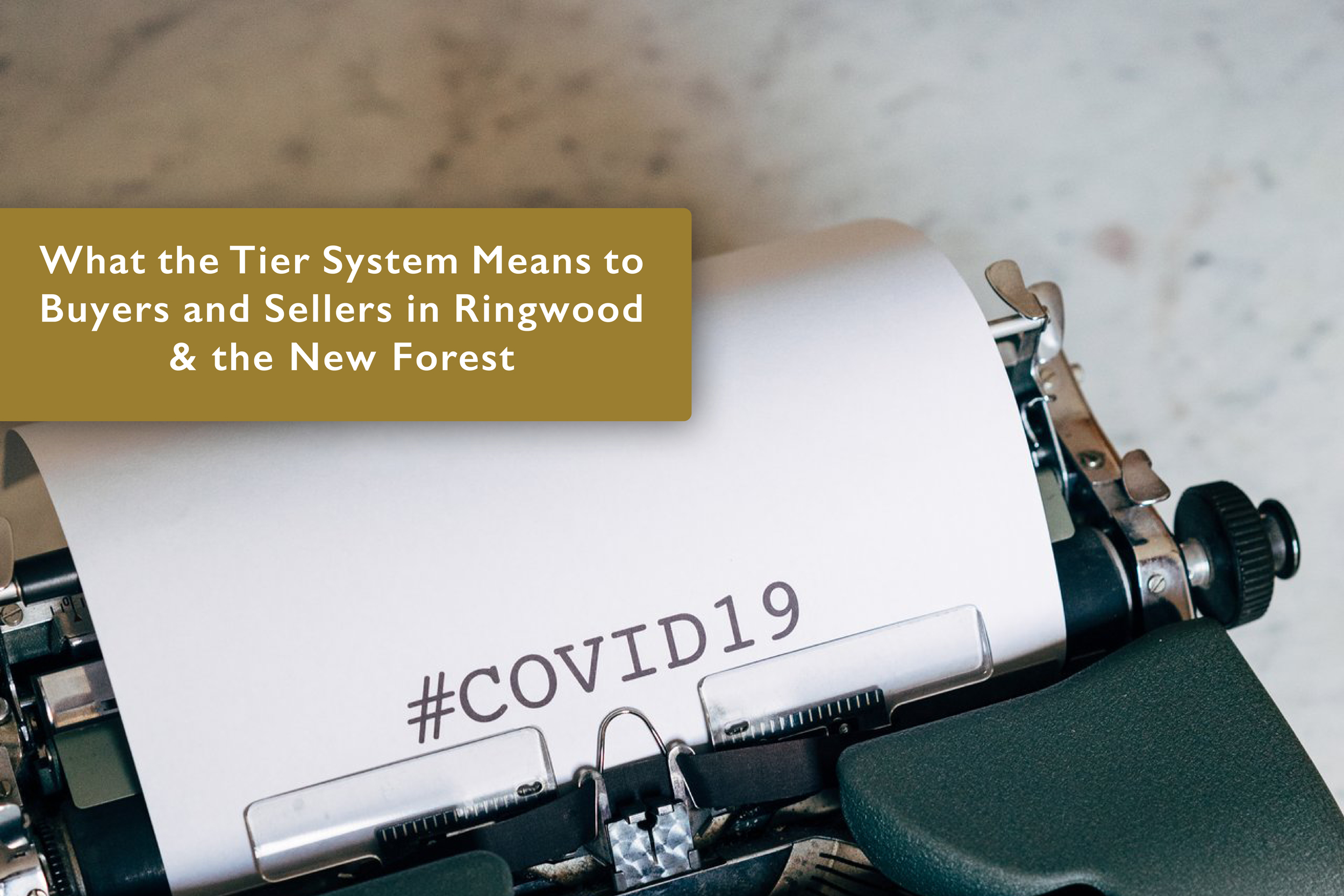 What the Tier System Means to Buyers and Sellers in Ringwood & the New Forest