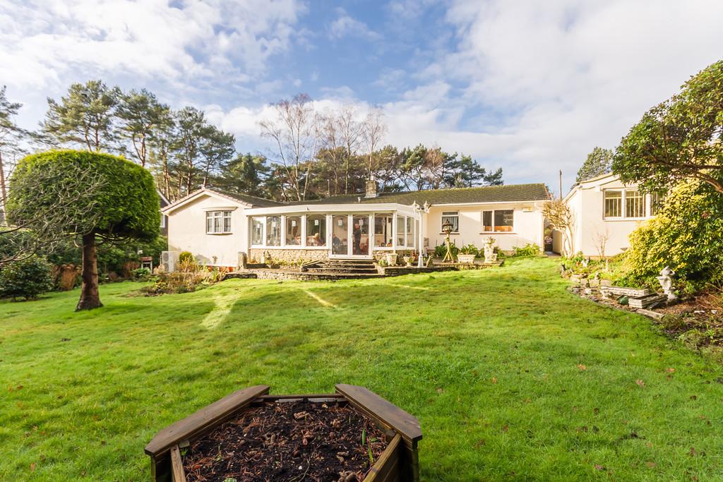 Ashley Heath, Ringwood, Hampshire